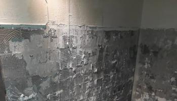 RJ Janošec - rekonštrukcia kúpeľne Petržalka